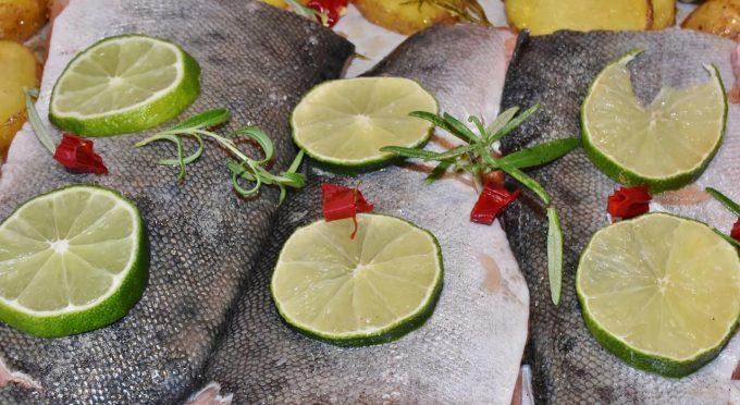 シークワーサーの食べ方 魚にかける